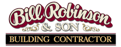 Bill Robinson & Son Construction